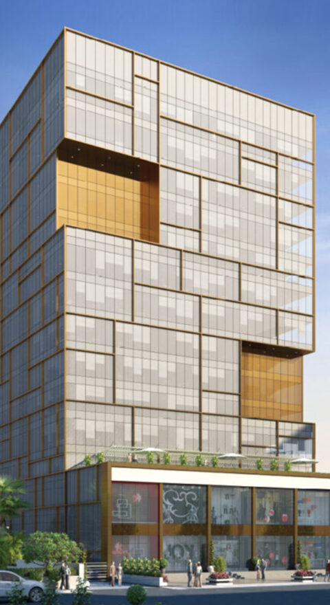 luxurious office spaces of Navi Mumbai, best place to invest in navi mumbai, real estate investment in navi mumbai, best property investment in navi mumbai, business parks in navi mumbai