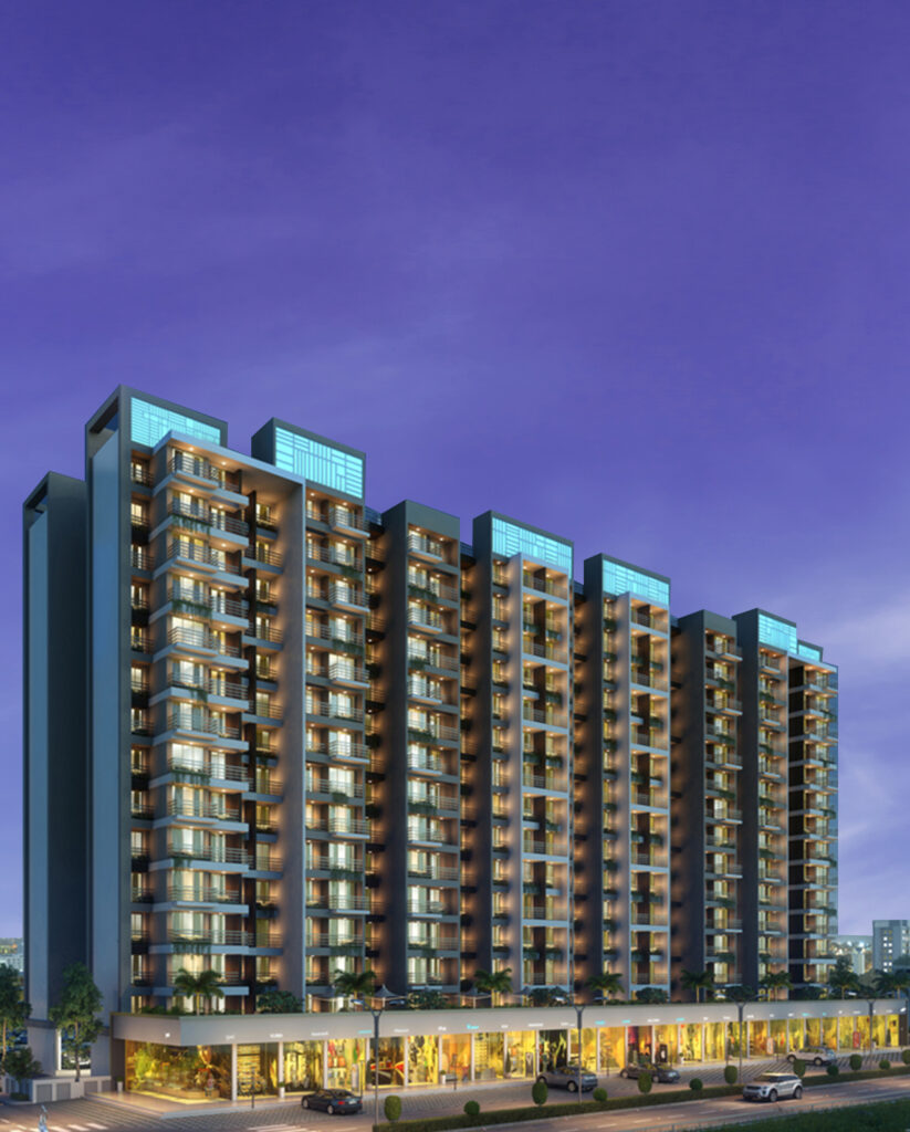 Eternia Greenscape Group, luxurious office spaces of Navi Mumbai, best property investment in navi mumbai