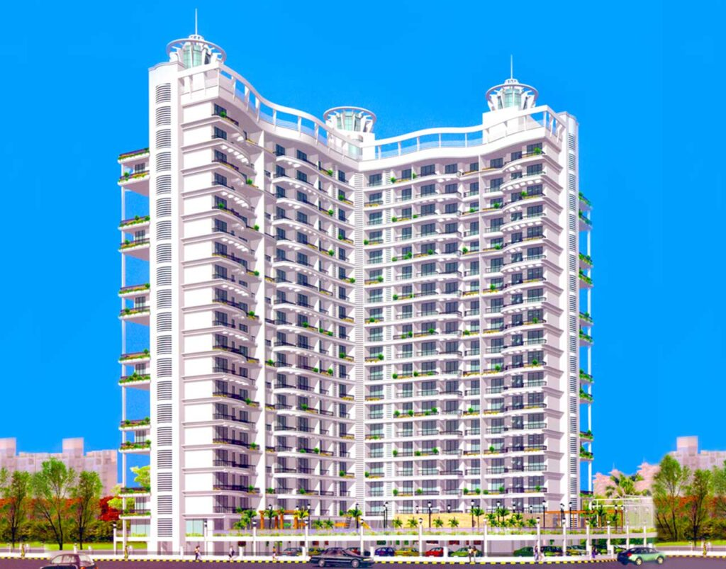 La Vista Greenscape Group, luxurious office spaces of Navi Mumbai, best place to invest in navi mumbai, real estate investment in navi mumbai, best property investment in navi mumbai, business parks in navi mumbai