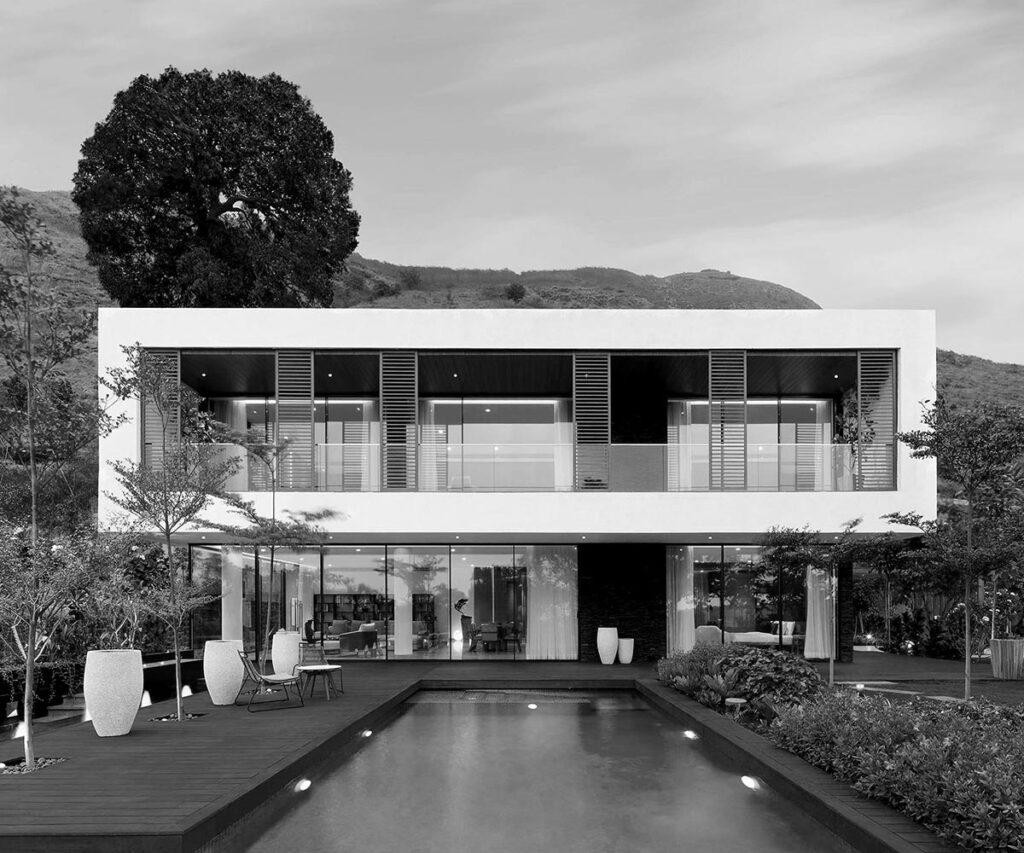 Greenscape Group Meraki, Meraki Villa in Khandala, Meraki Villa in Lonavala, Best luxurious villa in Khandala, Luxurious villa in Lonavala