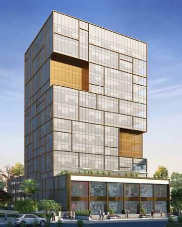 CBD 614 Greenscape Group, luxurious office spaces of Navi Mumbai, best place to invest in navi mumbai, real estate investment in navi mumbai, best property investment in navi mumbai, business parks in navi mumbai