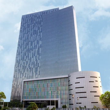 Cyber One Greenscape Group, Cyber One in Vashi, luxurious office spaces of Navi Mumbai, best property investment in navi mumbai