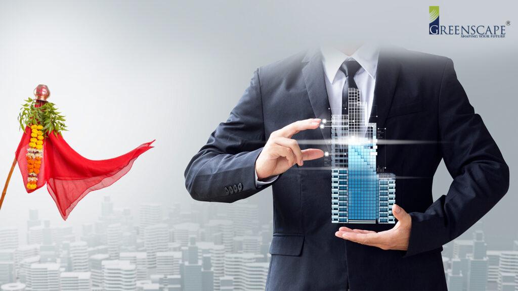 gudi padwa 2021, real estate investment